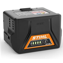 Batterie Stihl AK 20 - 36 V pas cher