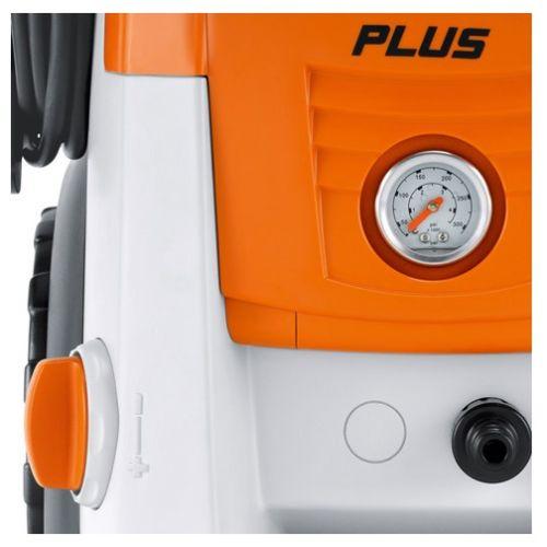 Nettoyeur haute pression RE 143 Plus - STIHL - 4768-012-4501 pas cher Secondaire 5 L