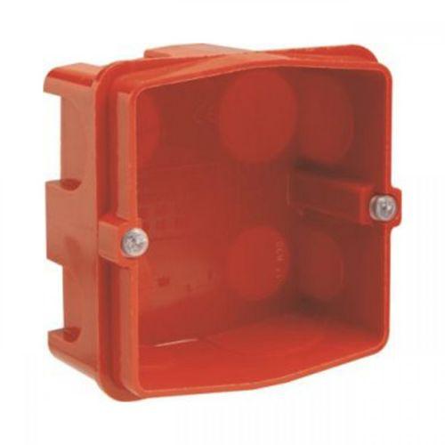 Boîtes d'encastrement pour maçonnerie pour prise 20/32A photo du produit