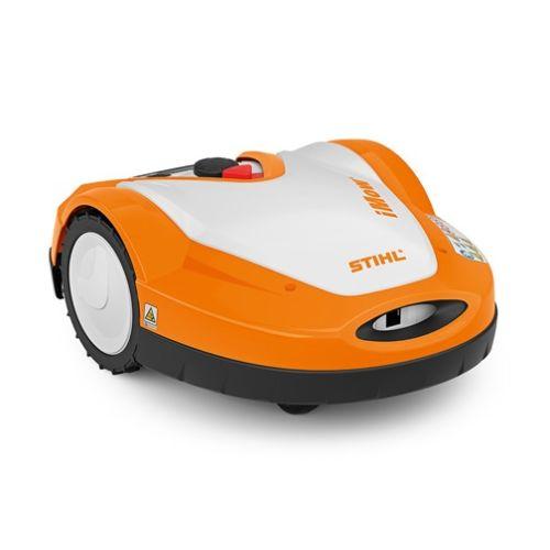 Robot de tonte sans-fil Stihl RMI 422 P nu photo du produit Secondaire 12 L