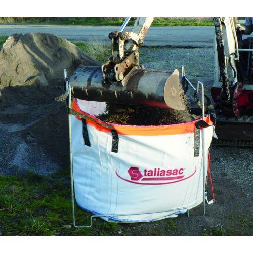 Conteneur Taliaplast taliasac® photo du produit Secondaire 2 L