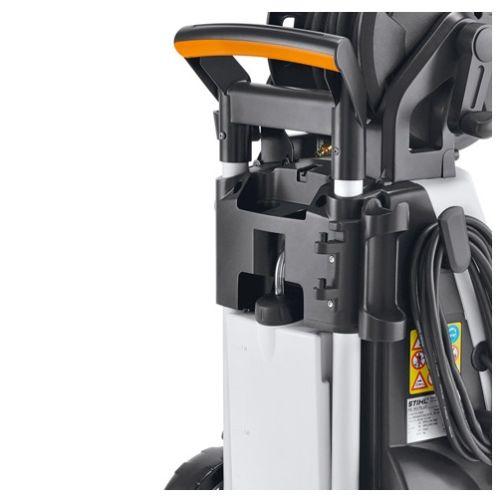 Nettoyeur haute pression RE 143 Plus - STIHL - 4768-012-4501 pas cher Secondaire 7 L