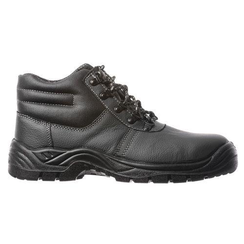 Chaussures de sécurité hautes Coverguard Agate S3 SRC photo du produit Secondaire 1 L
