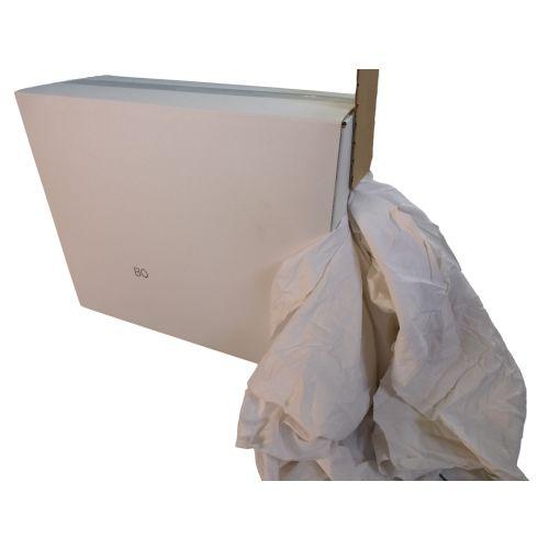 Chiffons d'essuyage blancs 10kg photo du produit