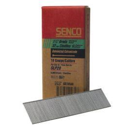 Pointes Senco AX photo du produit