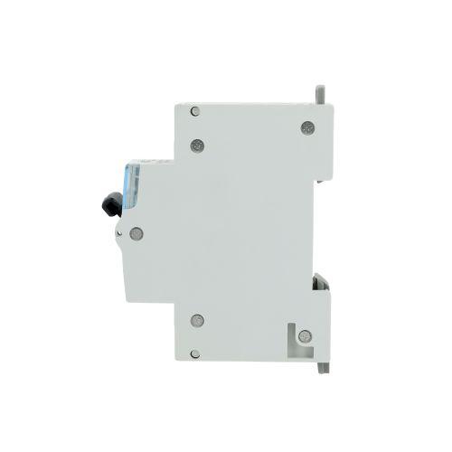 Disjoncteur 6A DNX3 courbe C Phase + Neutre - LEGRAND - 406772 pas cher Secondaire 2 L