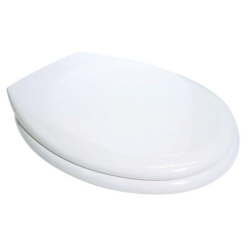 Abattant WC thermodur Tissot Pro RD 2 photo du produit Secondaire 1 L