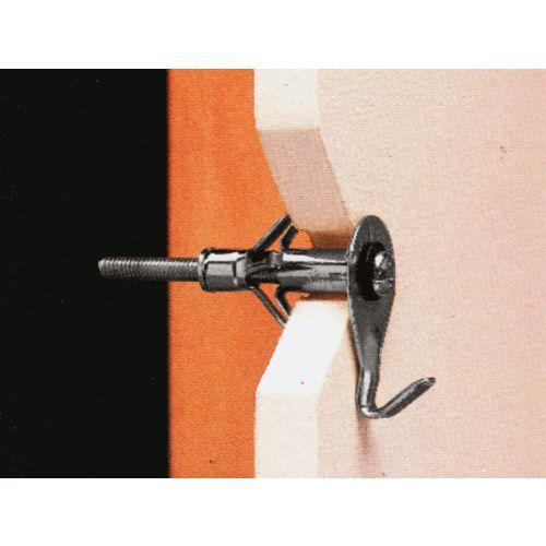 Cheville Spit  corps creux avec vis photo du produit Secondaire 5 L