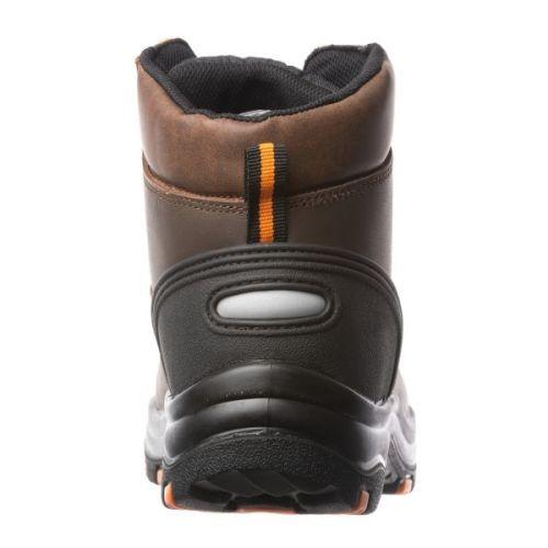 Chaussures de sécurité hautes Coverguard Topaz S3 SRC HRO photo du produit Secondaire 3 L