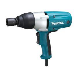 Boulonneuse à chocs Makita TW0350 400 W + coffret photo du produit Principale M