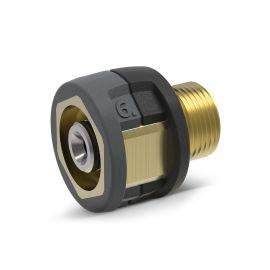 Adaptateur Kärcher 6 EASY!Lock - M 22 x 1,5 photo du produit