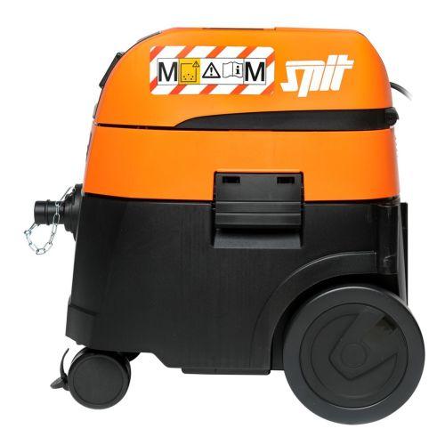 Aspirateur Spit AC1630 PM 1600 W photo du produit Secondaire 3 L