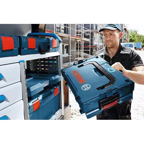 Station d'accueil L-BOXX de charge à induction Bosch Ready-to-Go Professional photo du produit Secondaire 2 L