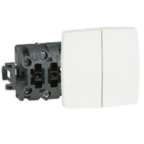 Commandes d'éclairages saillie composables photo du produit Secondaire 1 L