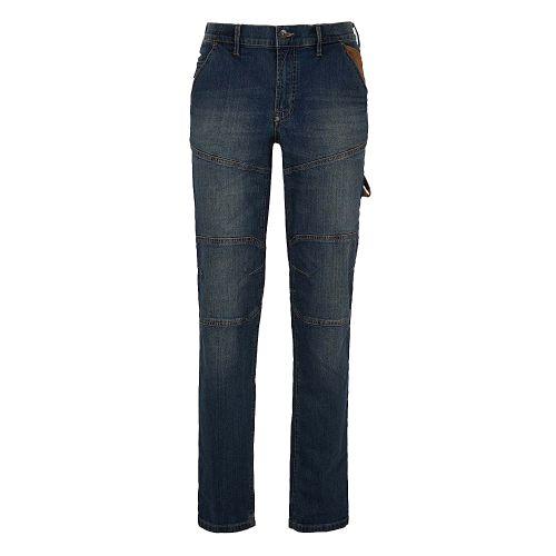 Pantalon de travail en jean Diadora Stone Plus photo du produit