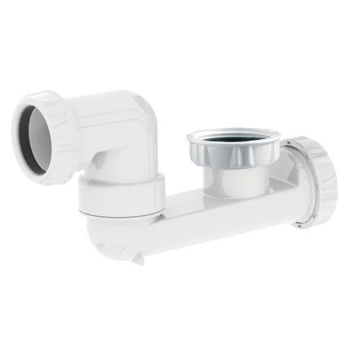 Siphons PVC de baignoire photo du produit Secondaire 1 L