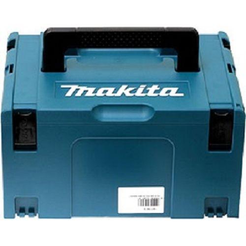 Pack perceuse visseuse 18V DDF482 + visseuse à chocs DTD152 18V (3X5AH) en coffret MAKPAC - MAKITA - DLX2127TJ1 pas cher Secondaire 3 L