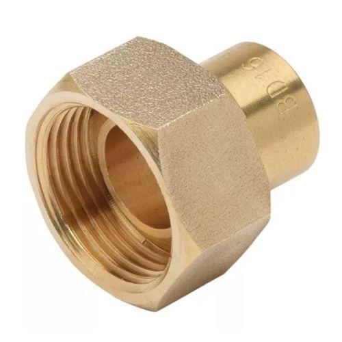 Raccord droit à braser sur cuivre 3/4 20 - BANIDES - 290460 pas cher