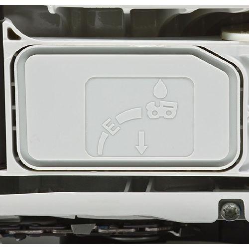 Tronçonneuse thermique à injection MS 500i 63cm - STIHL - 1147-200-0001 pas cher Secondaire 5 L