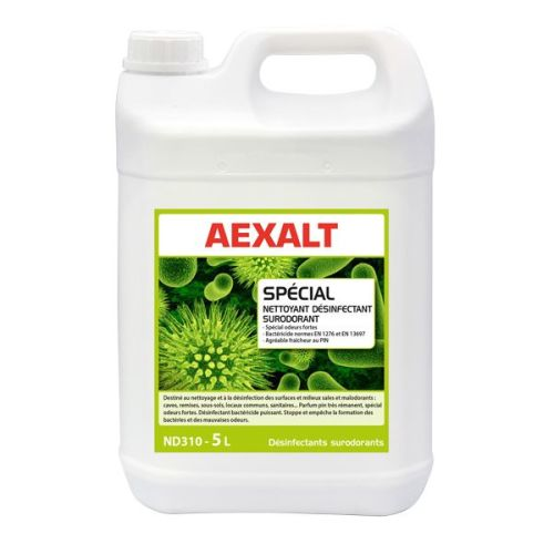 Spécial surodorant Aexalt ND310 photo du produit
