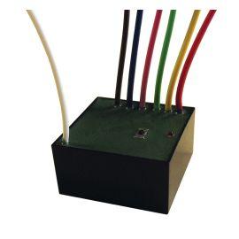 Récepteur radio photo du produit
