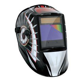 Masque GYS LCD ZEUS INDIAN 5-9/9-13 G photo du produit