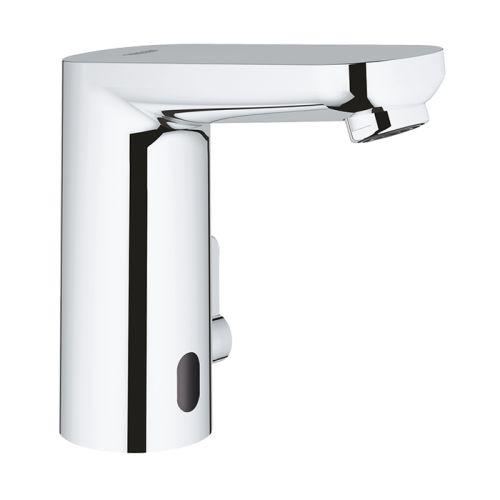 Mitigeur lavabo infrarouge Eurosmart Cosmopolitan E - GROHE - 36327001 pas cher