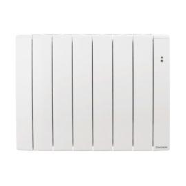 Radiateur électrique à chaleur douce THERMOR Bilbao 3 Horizontal photo du produit Principale M
