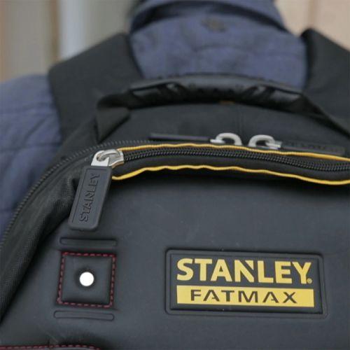 Sac à dos porte-outils 28L Fatmax Pro - STANLEY - 1-95-611 pas cher Secondaire 2 L