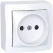 Prise de courant 2P ALREA complet - SCHNEIDER ELECTRIC - SHN0262274P pas cher