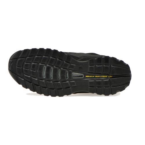 Chaussure basse GLOVE TECH PRO noir S3 HRO ESD pointure 46 - DIADORA - 701.173528 pas cher Secondaire 5 L