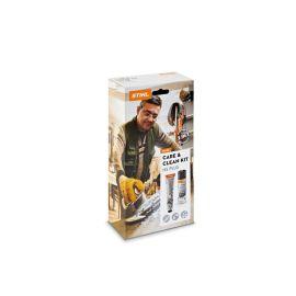Kit d'entretien taille-haies Care & Clean kit HS PLUS - STIHL - 0782-516-8604 pas cher