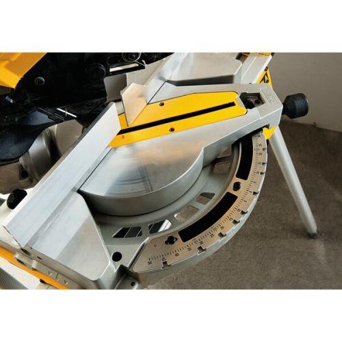 Scie à onglets sur table supérieure 1600W 305 mm en boite carton - DEWALT - D27113 pas cher Secondaire 12 L