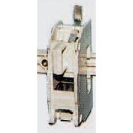 Coupe circuit unipolaire 60A avec patte photo du produit
