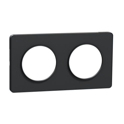 Plaques ODACE TOUCH anthracite photo du produit Secondaire 1 L