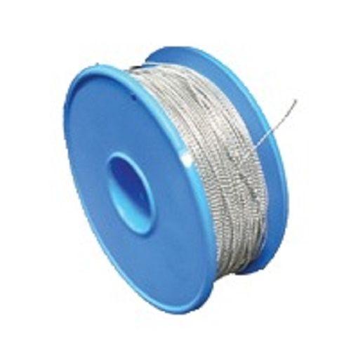 Bobine fil perle 1mmx84m - EBR WILMART - 316008 pas cher Principale L