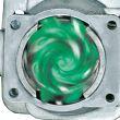 Tronçonneuse thermique MS 291 45cm - STIHL - 1141-200-0198 pas cher Secondaire 2 S