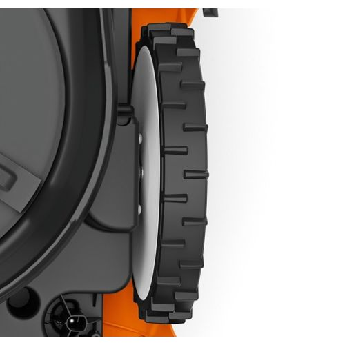 Robot de tonte sans-fil Stihl RMI 422 nu photo du produit Secondaire 2 L