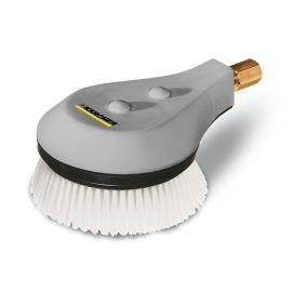 Brosse de lavage rotative Kärcher pour nettoyeur haute-pression photo du produit
