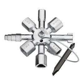 Clé multifonctionnelle Knipex TwinKey® photo du produit