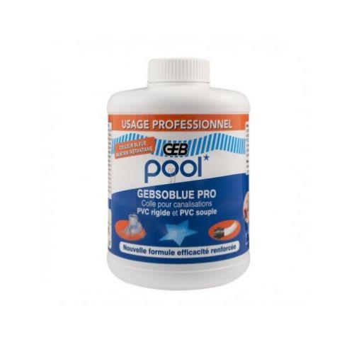 Colle GEB Pool Gebsoblue photo du produit