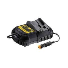 Chargeur XR Li-Ion Dewalt multi-voltage pour voiture DCB119 pas cher