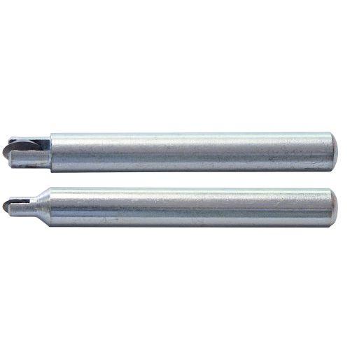 Jeu de 2 molettes carbure Sidamo D 6,5 et D 10 mm photo du produit