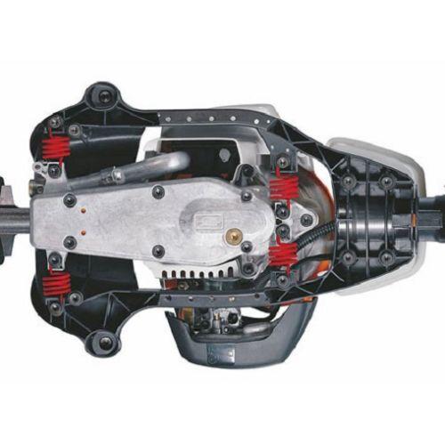 Taille-haie thermique Stihl HS 82 R 22,7 cm³ photo du produit Secondaire 8 L