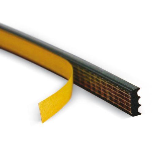 Rouleau de joints Kiso 141 2x8 noir 225ml - KISO - 141-2X8-N pas cher