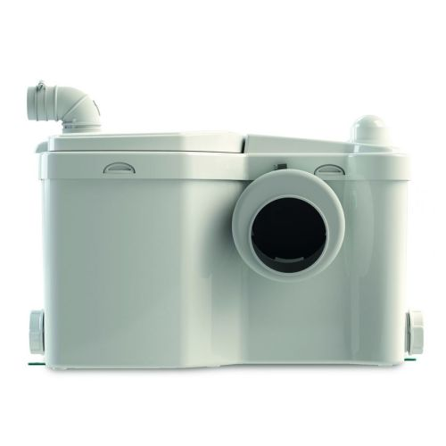 Broyeur Watermatic W12 Pro photo du produit