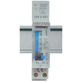 Interrupteur horaire analogique SUL 180 A pas cher