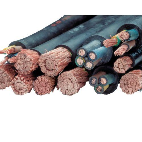 Câble de soudage SAF-FRO H01N2-E photo du produit Principale L