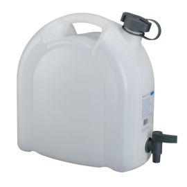 Jerrycan empilable Pressol avec robinet photo du produit Principale M