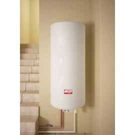 Chauffe-eau électrique vertical DURALIS Aci hybride THERMOR photo du produit